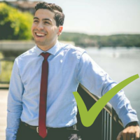 Andy Vargas Elected State Representative, 3rd Essex  Learn more
