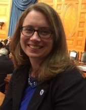 Rep. Christine Barber 34th Middlesex  Learn more