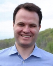 Senator Eric Lesser 1st Hampden and Hampshire