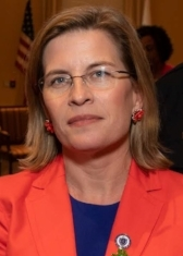 Rep. Marjorie Decker 25th Middlesex  Learn more