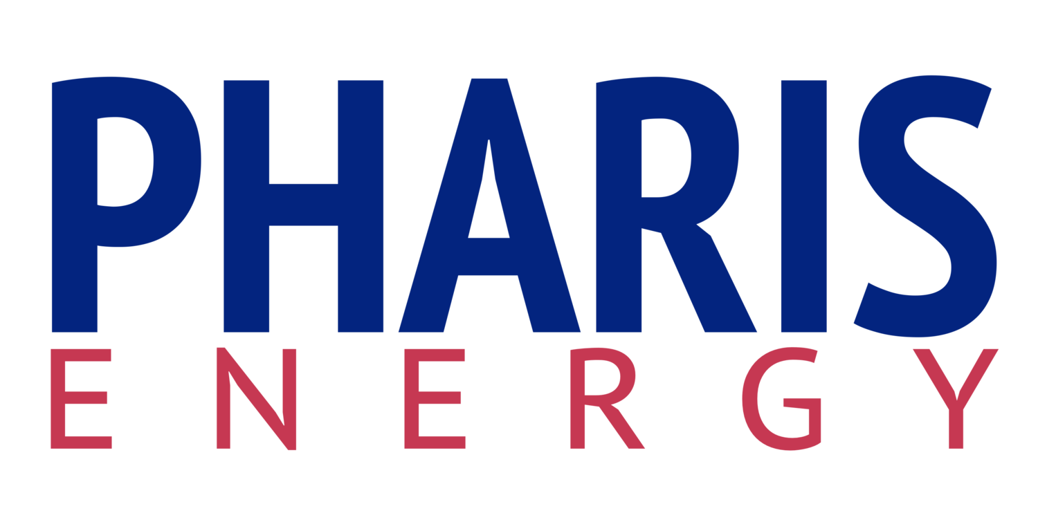 Pharis Energy Ltd