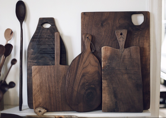 Hand Carved Wooden Wares annie beedy.png
