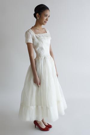 1940s & 1950s — Beloved Vintage Bridal