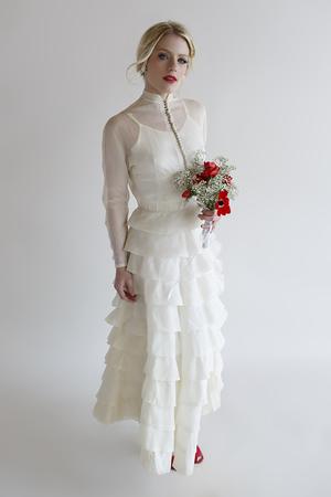 1920s & 1930s — Beloved Vintage Bridal