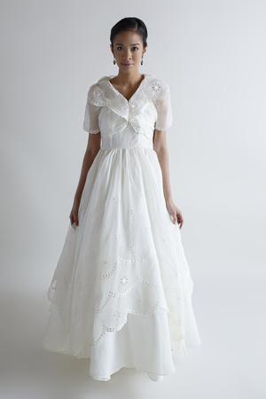 1940s &amp 1950s — Beloved Vintage Bridal