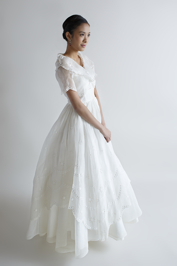 Maryella Gown
