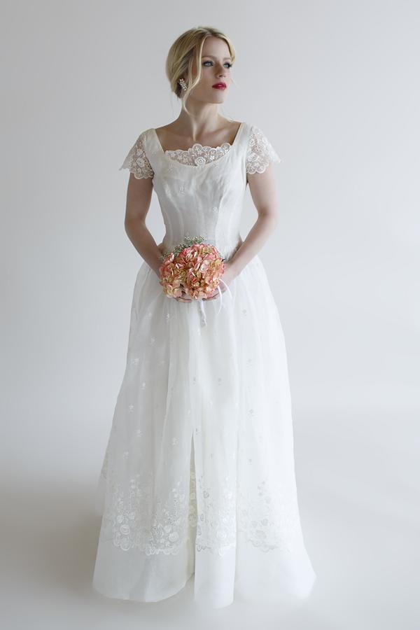 Annabella Gown