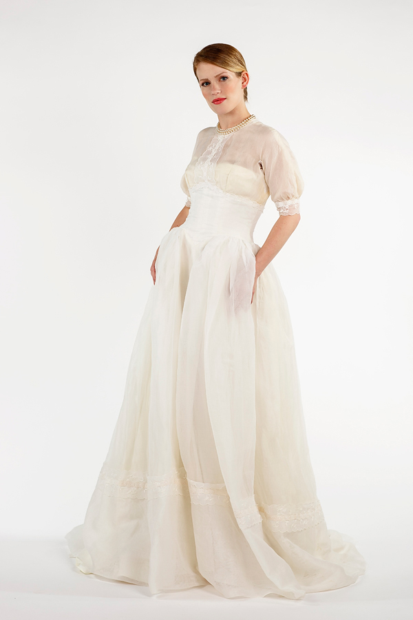 Beloved Vintage Bridal
