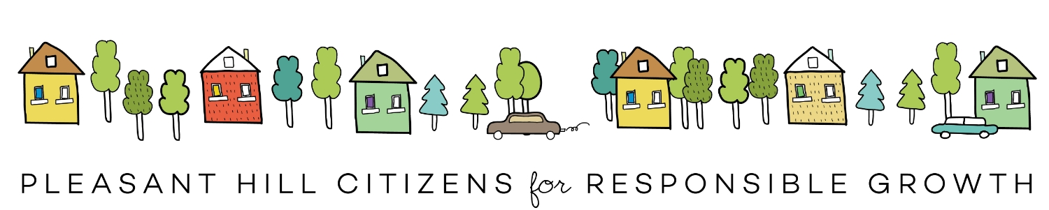 Pleasant Hill Citizens for Responsible Growth