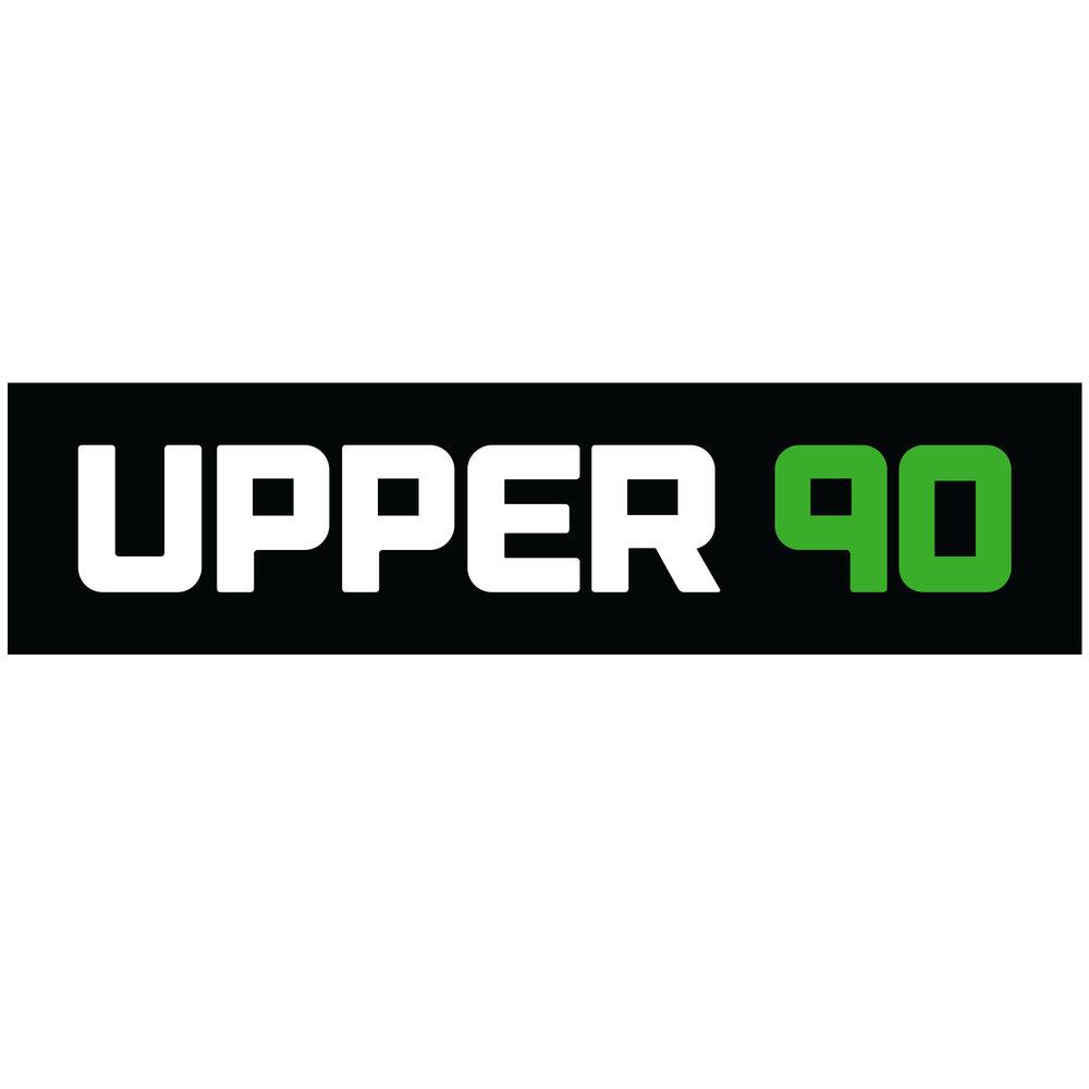 Upper 90