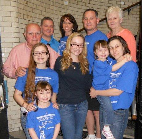 The Bera Family