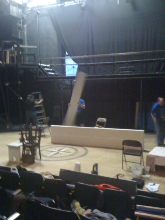 Building the Set