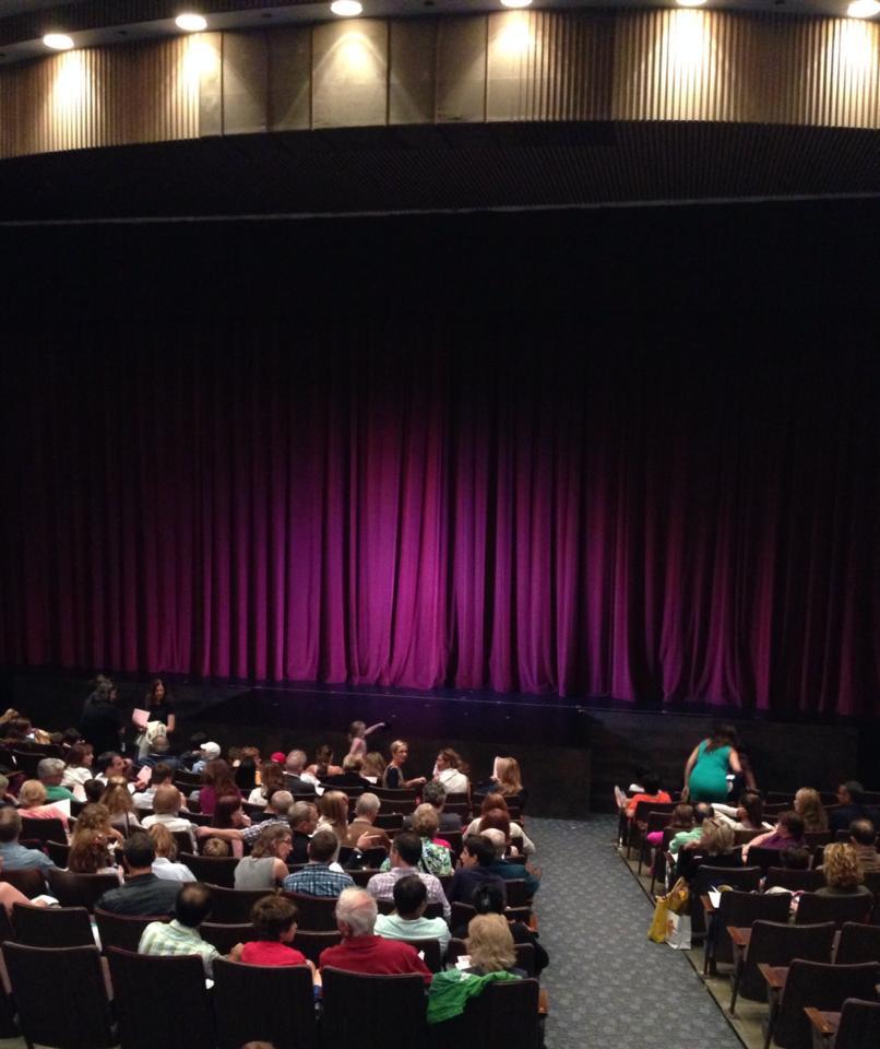 Wheelock Family Theater, Boston