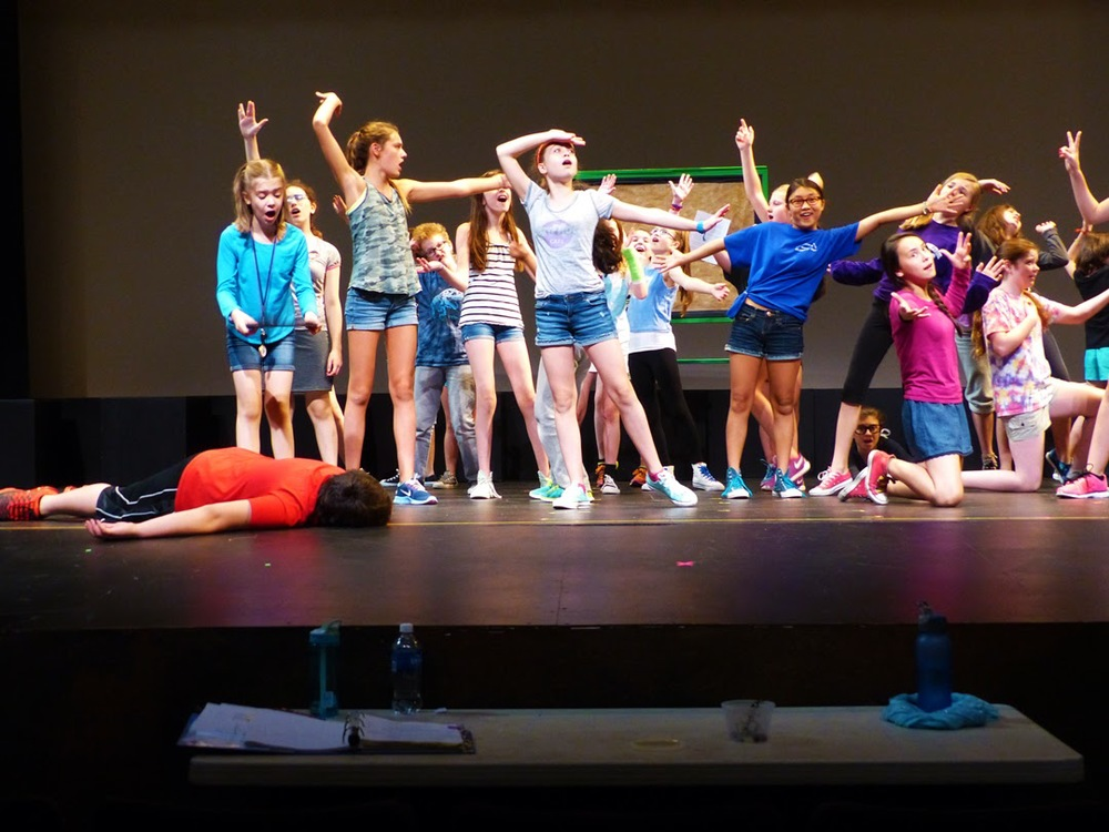 Helen School Edition, Wheelock Family Theater; Boston