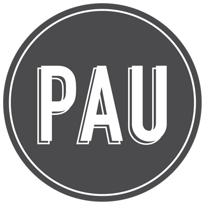 PAU Pizza is sponsoring lunch for our nonprofit leaders.