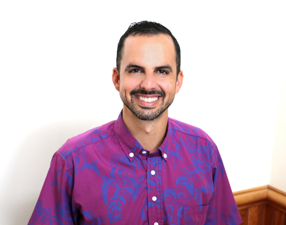 John Roth Attorney_Waimea_Hawaii _Estate Planning
