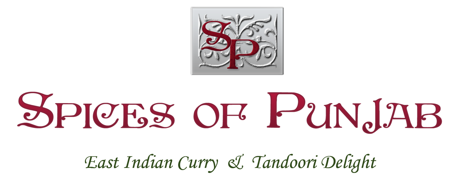 Spices of Punjab