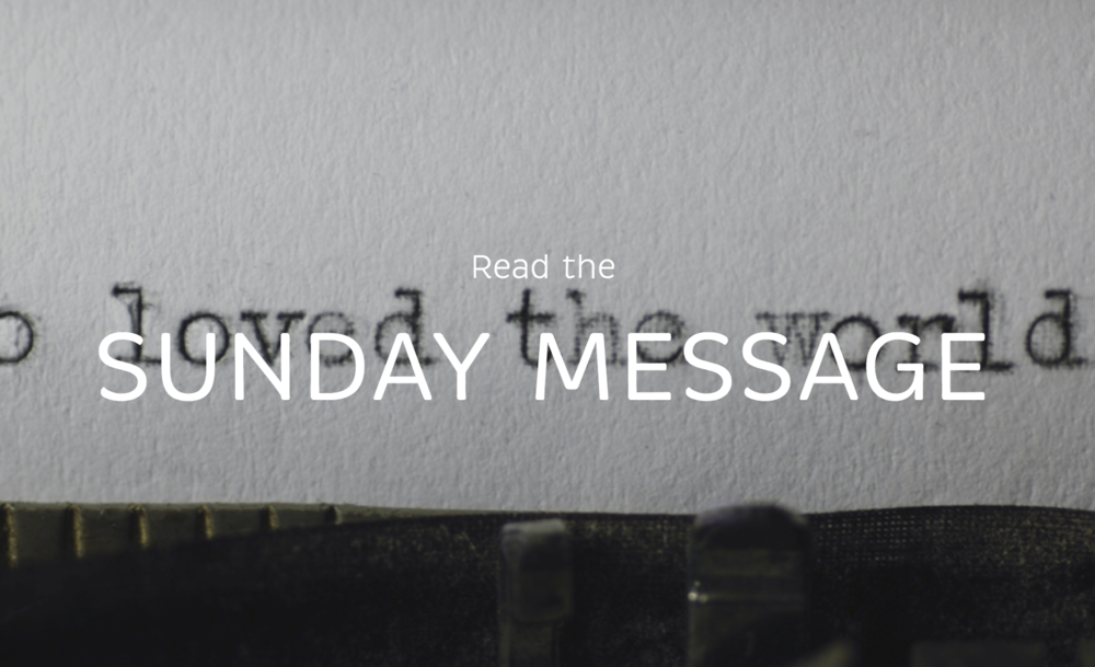 Printed messages: