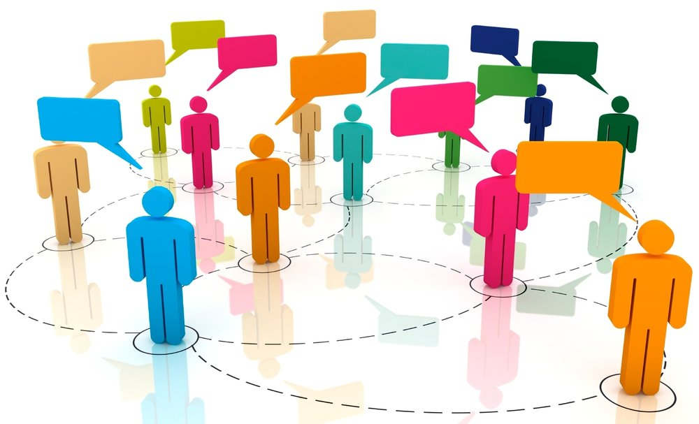 Community Engagement - Building consensus around your development goals.