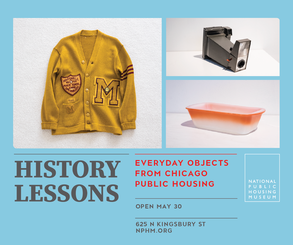 Events — National Public Housing Museum