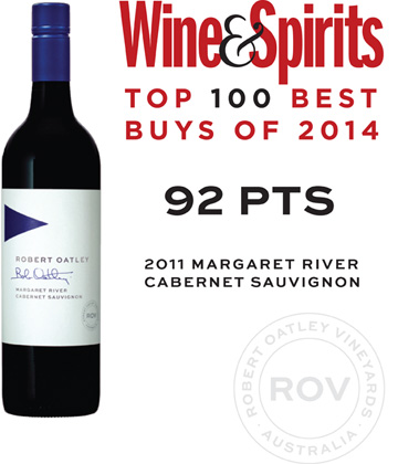 Wine & Spirits Top 100 ROSS Cab