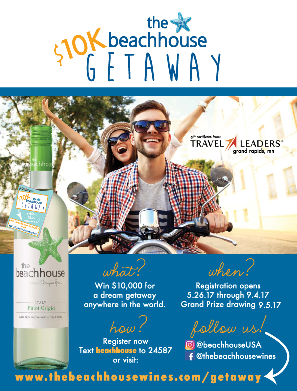 Package Update & Sweepstakes Launching Nationally -