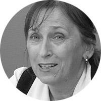 Ірина Бекешкіна  Соціолог