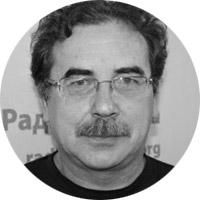 Володимир Чемерис  Інститут «Республіка», правозахисник