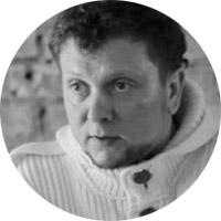 Тарас Лютий     НаУКМА, філософ