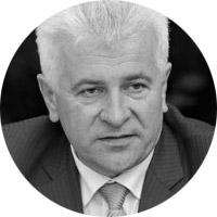 Дмитро Олійник    Федерація роботодавців України
