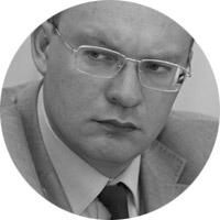Руслан Іллічов  Федерація роботодавців України, директор