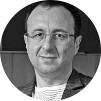 Олександр Соколовський «Текстиль-Контакт», бізнесмен