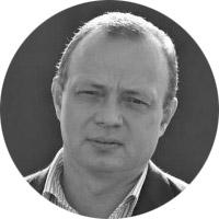 Володимир Грановський Агентство гуманітарних технологій, політолог