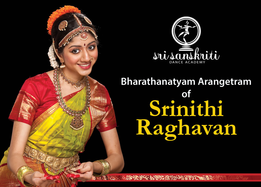 Debut Stage Backdrop Arangetram Invites —...
