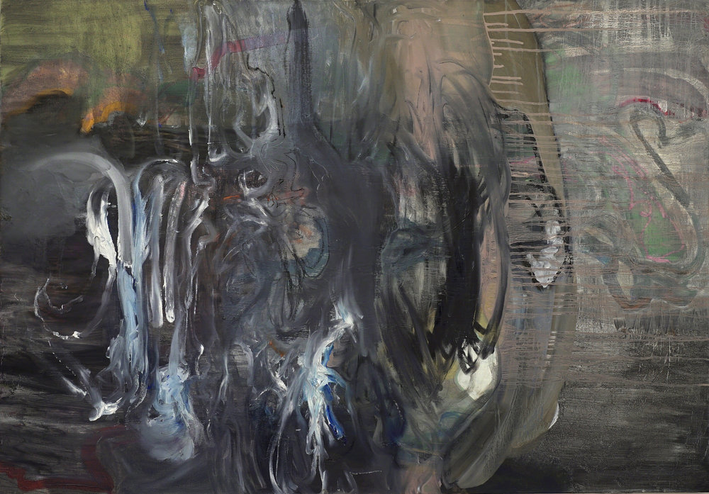Untitled. 35'x50' 2016
