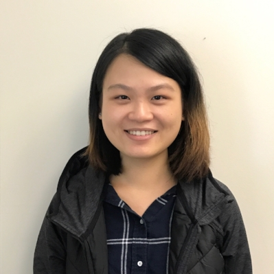 Qi Zhou  is a Senior Psychology major who joined CTECC in Fall 2017.