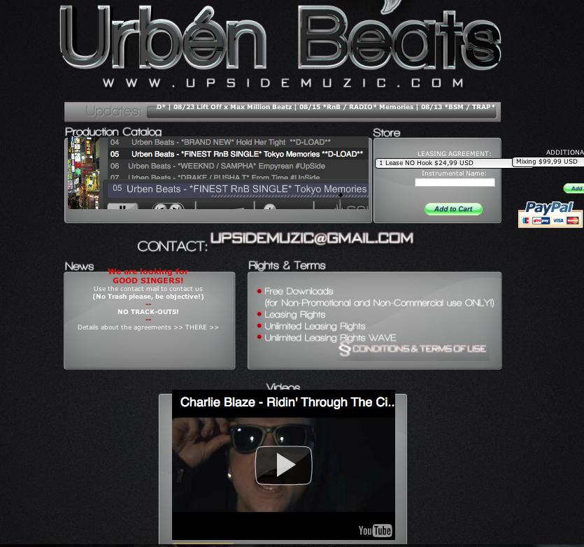 Urben Beats
