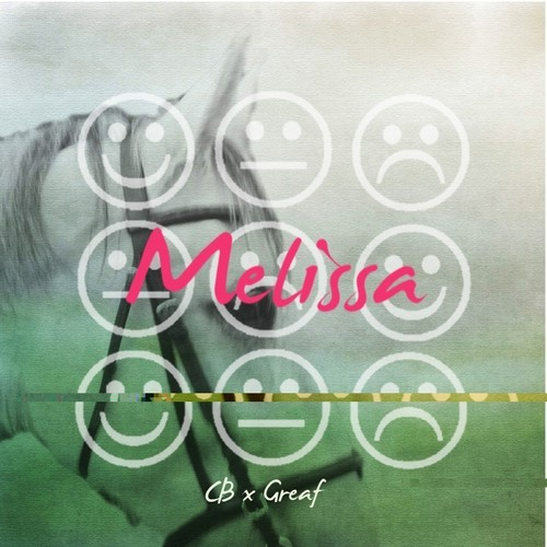 'melissa' by charlie blaze