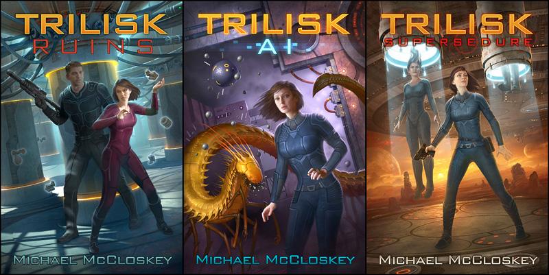 Trilisk- all