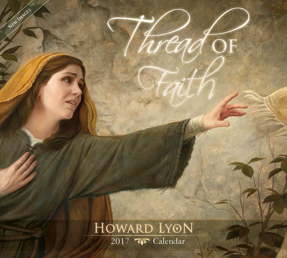 Howard Lyon Fine Art And Illustration