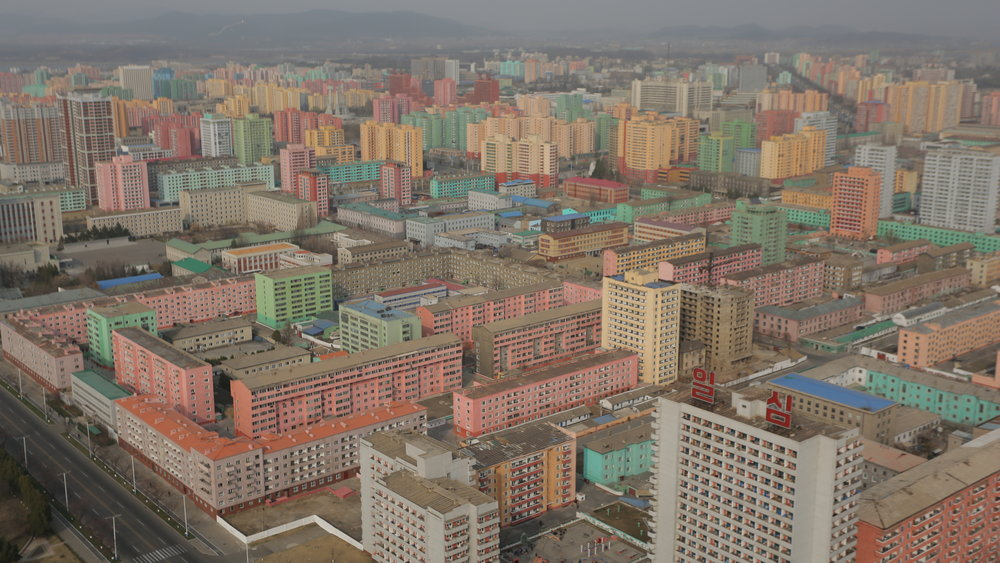 MEMENTO_MathieuCELLARD-COREE DUNORD_6_Pyongyang_vue_aérienne.JPG