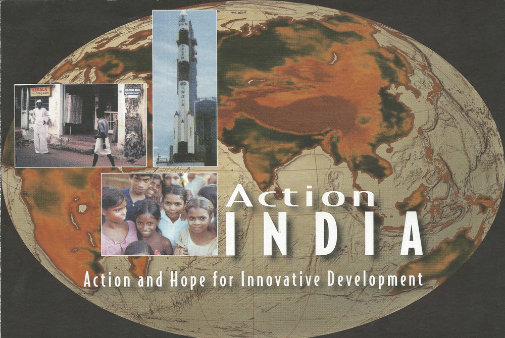 Action India Foundation