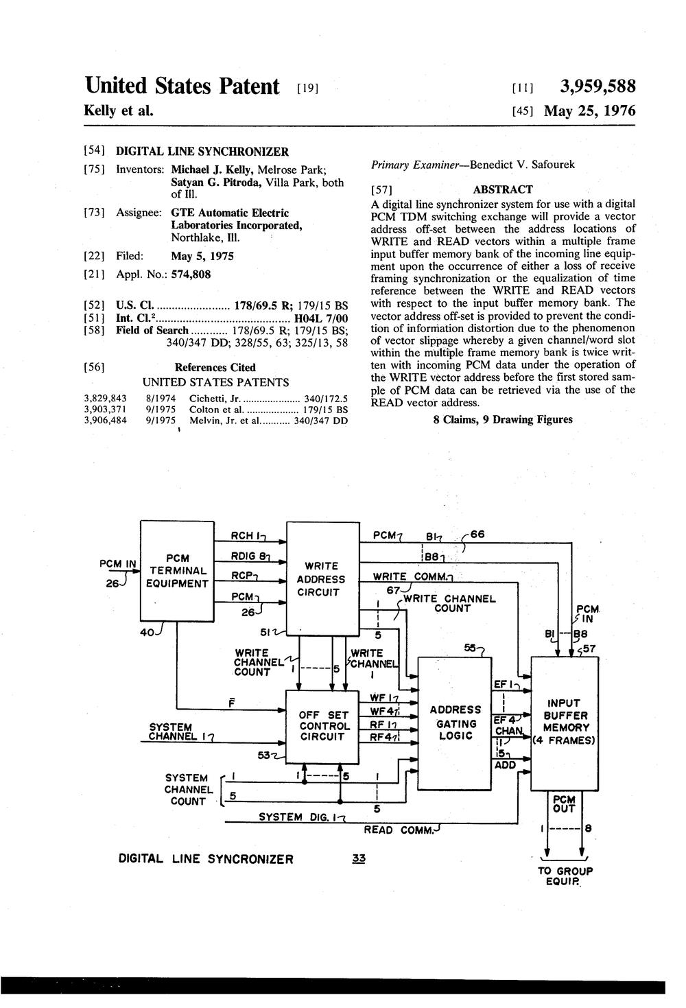 US3959588 Digital line synchronizer.jpg