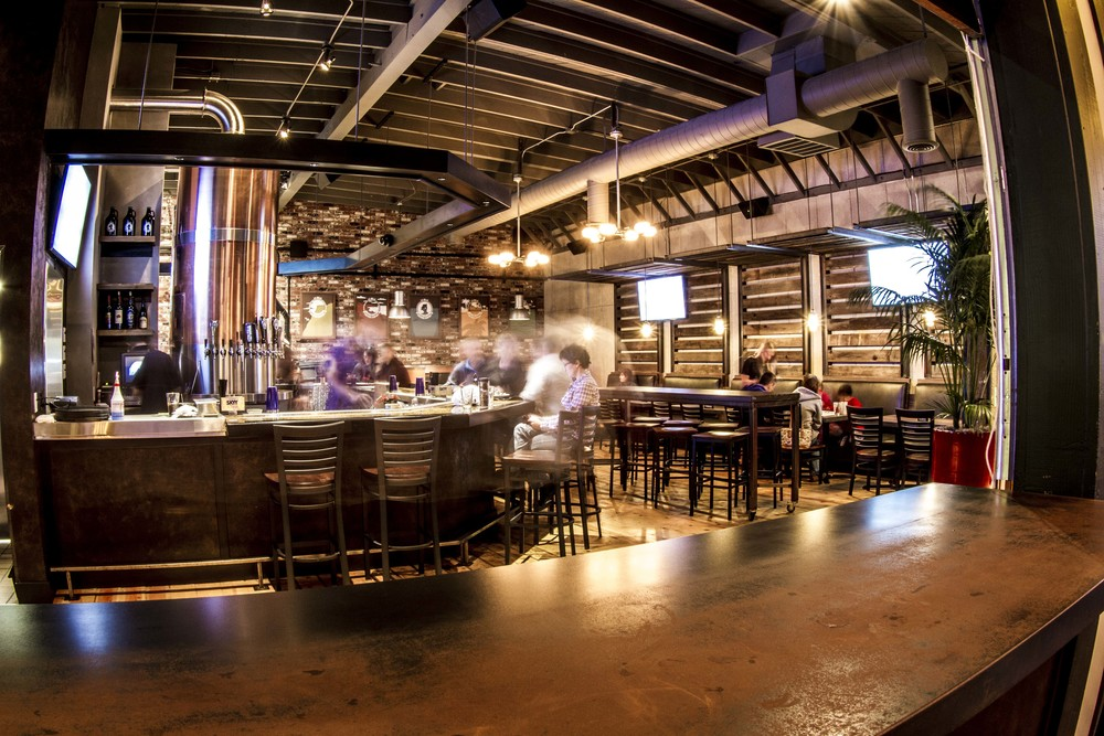 LA JOLLA BREWING CO. -