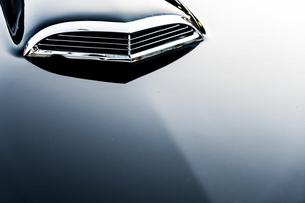 CLASSIC CARS -