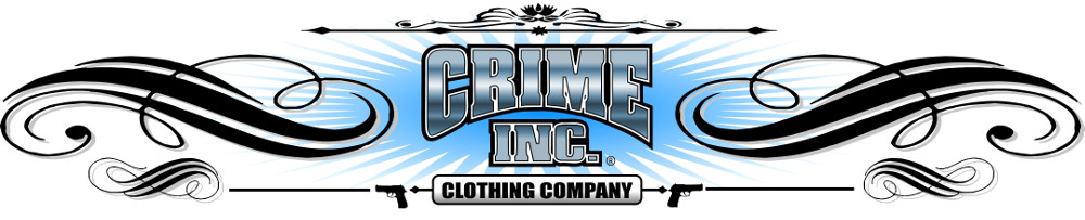 Crime Inc. Clothing