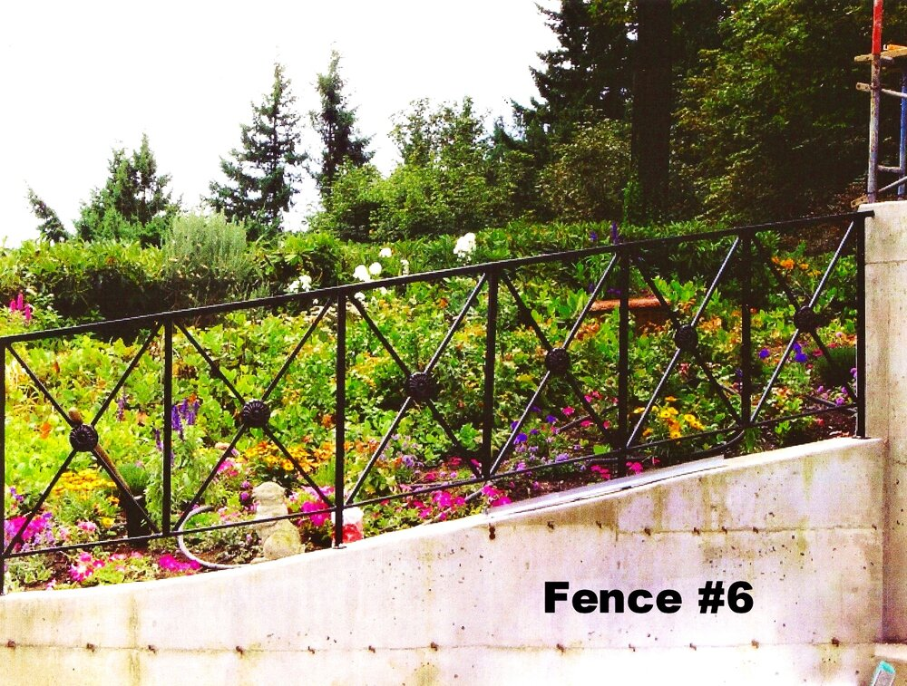 view saver fence