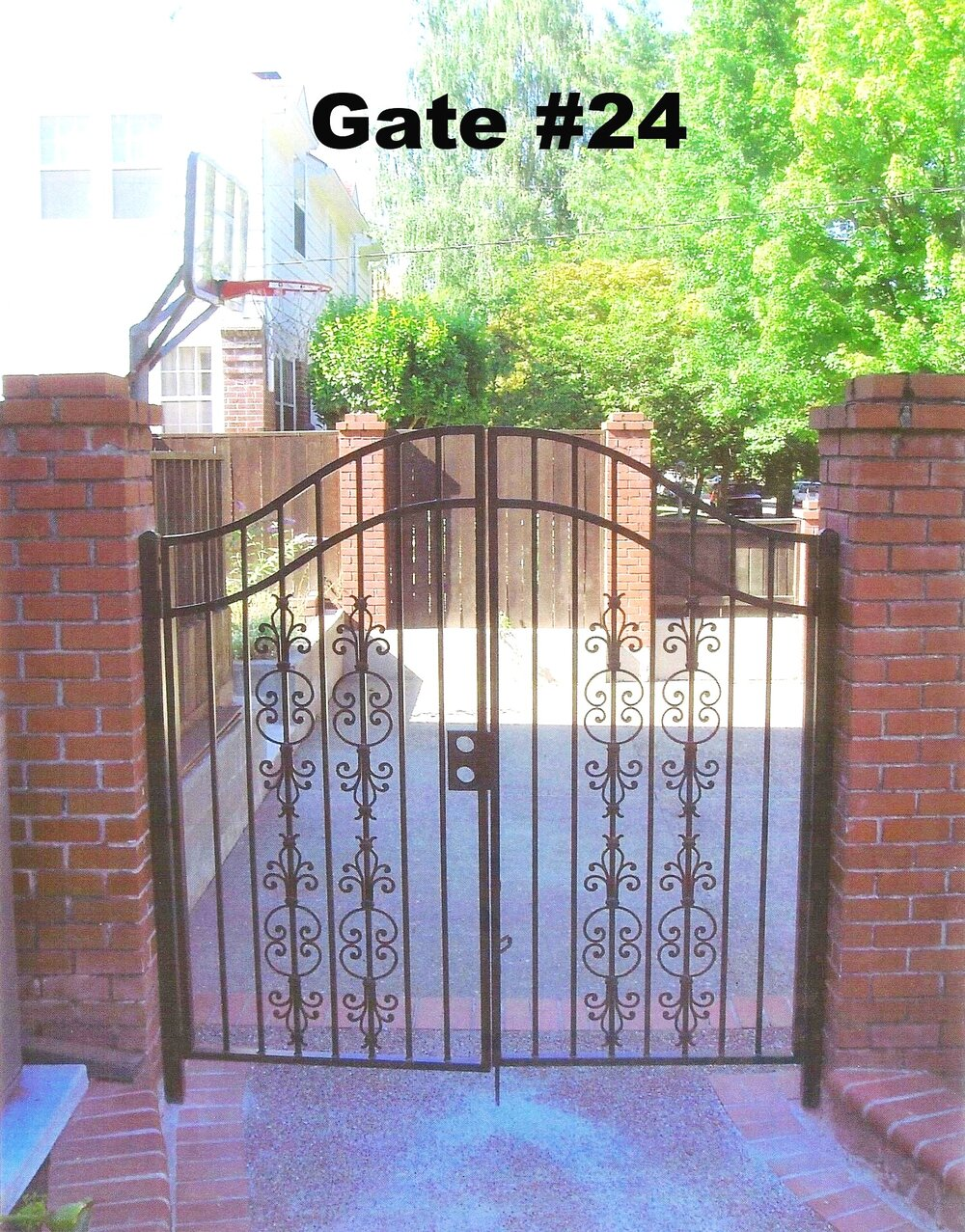 Gate Fence And Railing Contractor Portland Oregon