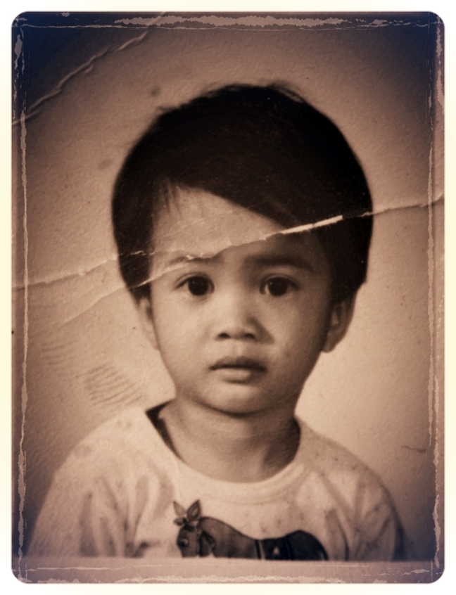 David Chong - circa 1976
