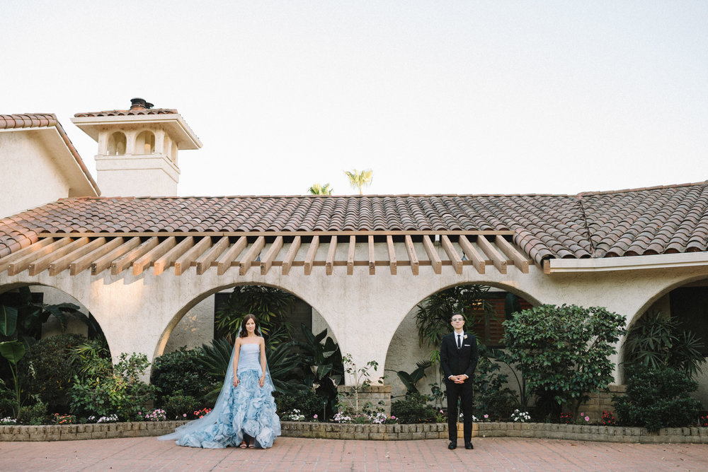 B + K on Brides